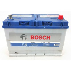 AKUMULATOR 95AH/830A L- BOSCH