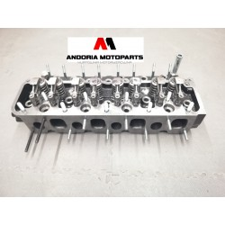 CYLINDERHEAD COMPLETE 4CT90